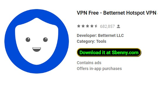 vpn free betternet hotspot vpn private browser
