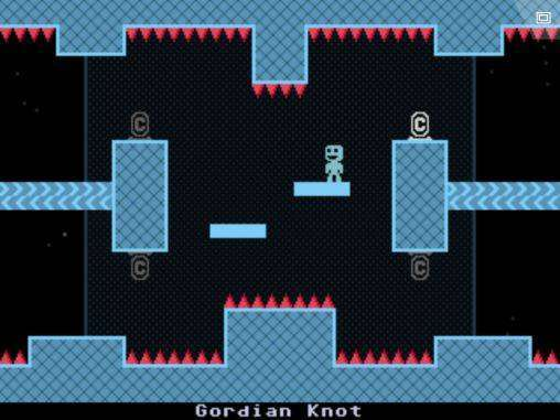 VVVVVV completa APK Android Descarga gratuita juego