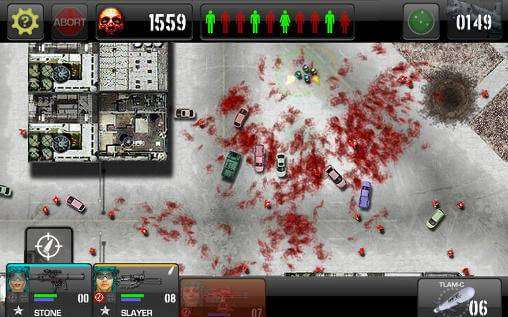War Of The Zombie APK + DATA Android Game Free Download