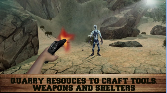 wasteland survival sim full APK Android