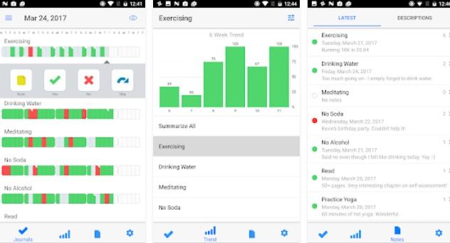 modo de vida APK Android