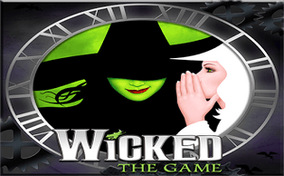 Wicked The Game