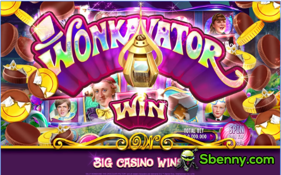 Wonka slots tips on how to quit gambling