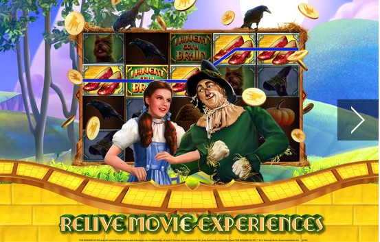wizard of oz free slots casino APK Android