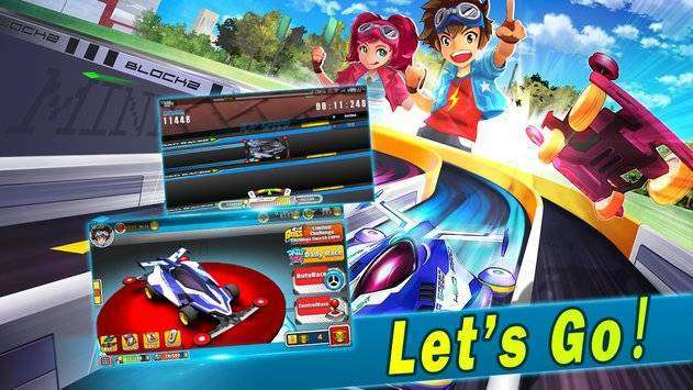 Wonder Racing MOD APK Android Free Download