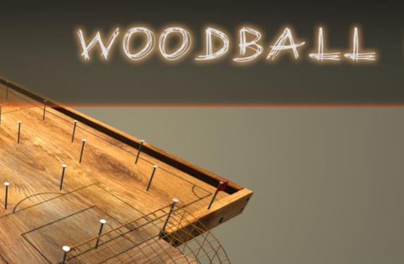 Woodball