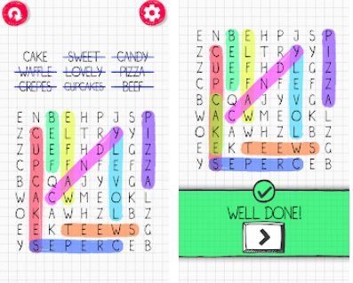 word search premium APK Android