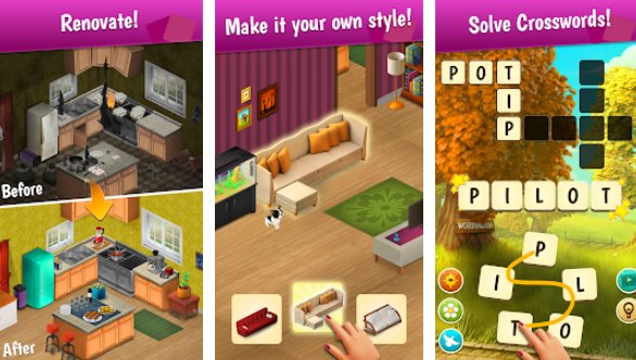 wordington eine Wortgeschichte APK Android