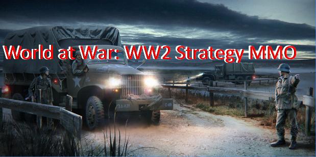 Стрим World War 3 – Я победил баги игры! [13.30]