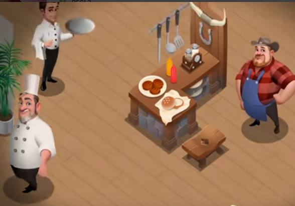 world chef APK ANdroid