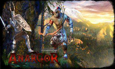 Mundial de Anargor - 3D RPG