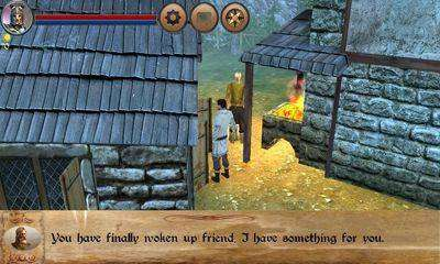 World of Anargor - 3D RPG Full APK Android Game Free Download