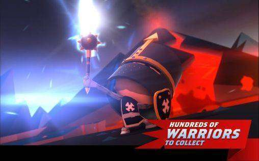 World of Warriors APK MOD Android Free Download