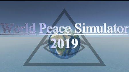 simulatore della pace mondiale 2019