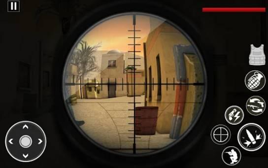 guerre mondiale dans la survie du jeu de tir fps pacifique APK Android