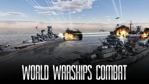 World Warships Combat Unlimited Money MOD APK Download