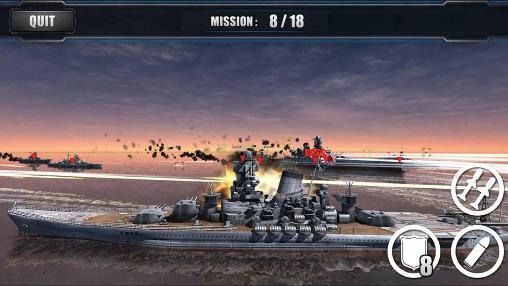 🎮 MOD APK - World Warships Combat v1 0 13 Hacked (New)   Sbenny's Forum