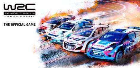 wrc the official game apk mob.org