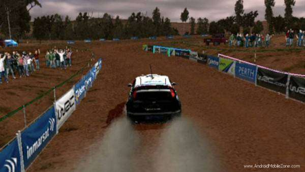 WRC The Official Game APK Android Free Download