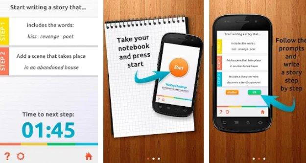 Herausforderung beim Schreiben APK Android