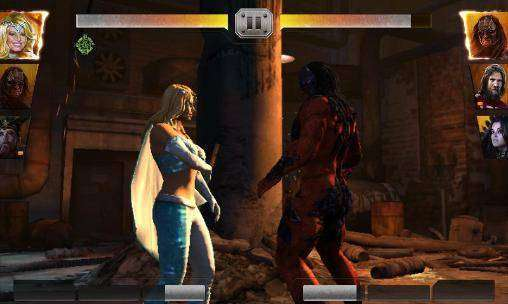 WWE Immortals APK + MOD Android