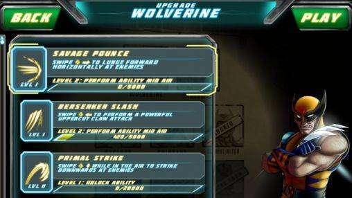 X-Men: Días del Futuro Pasado APK Android Descargar gratis