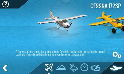 x Flugzeug 10 Flugsimulator APK Android