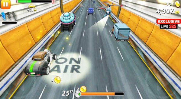 Xtreme Driving Autorennen 3d APK Android