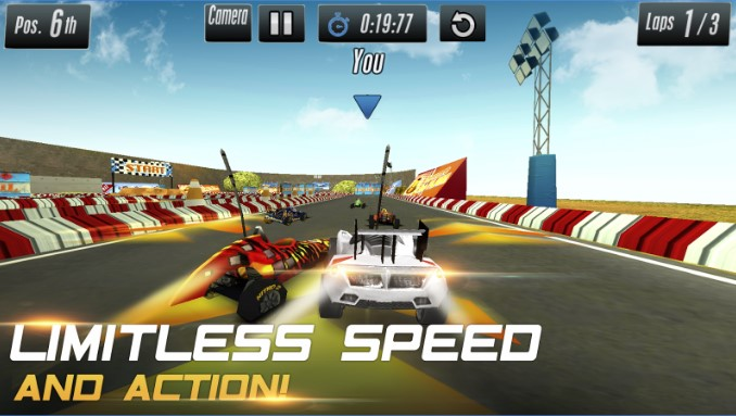 Xtreme Racing 2 Tuning und Driften mit RC-Autos APK Android