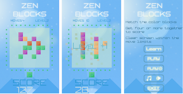 Zen Blocks Pro Puzzle Edition