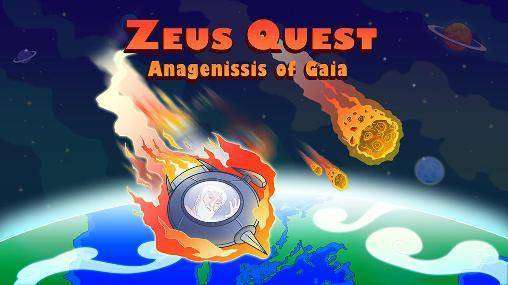 Zeus de Quest Remastered