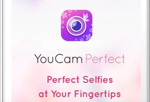 YouCam Perfect MOD APK Android Download
