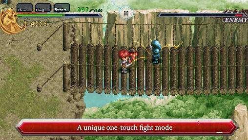 Ys Chronicles 1 Voll APK Android Spiel kostenlos heruntergeladen werden