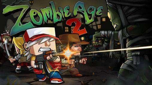 Zombie Alter 2