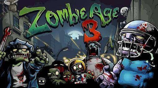 Zombie Alter 3