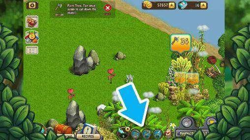 Zombie Castaways Island Maps
