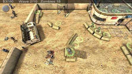 Zombie Defense MOD APK Android Game Free Download