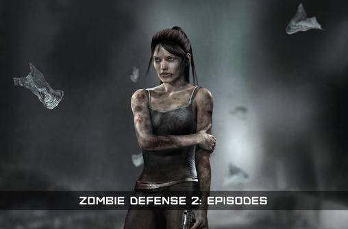 Zombie Defense 2: Episodios