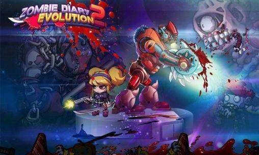 Zombie Diary 2: Evolución