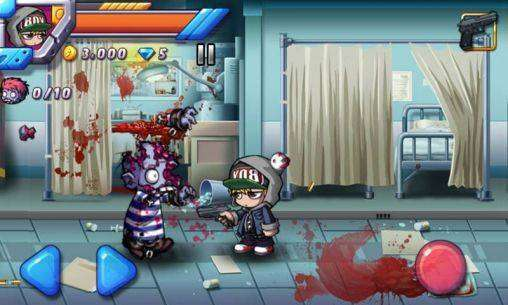 Zombie Tagebuch 2: Evolution MOD APK Android Free Download