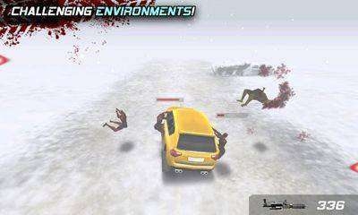 Zombie Highway MOD APK Android Game Free Download