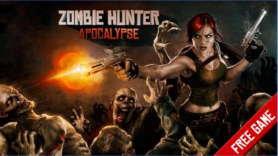 Zombie-Jäger Apokalypse
