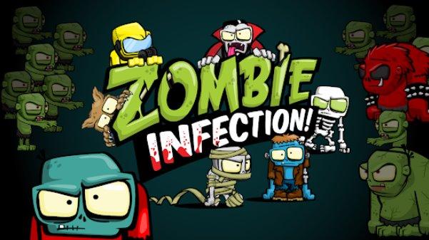 Zombie-Infektion
