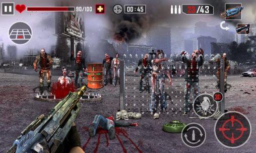Убийца зомби APK Android