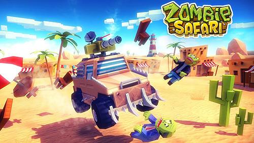 скачать игру zombie safari мод много денег