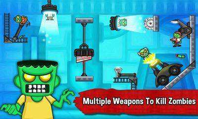 Zombie Ragdoll MOD APK Android Game Free Download