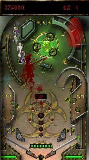 Zombie Smash Pinball Full APK Android Game Free Download