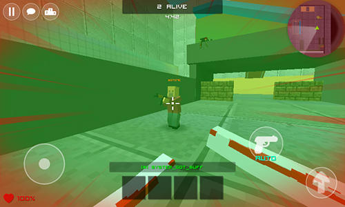Zombie Strike Online:FPS,PVP MOD APK Android Game free Download