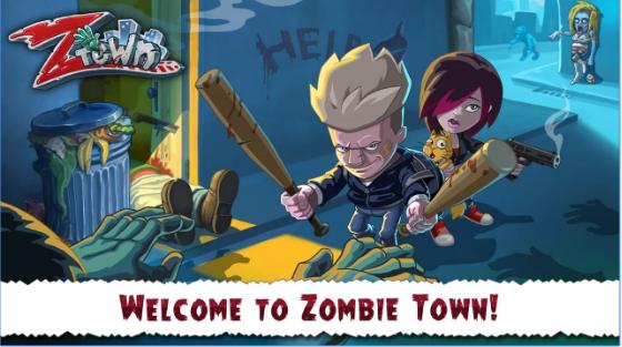 historia de la ciudad zombi