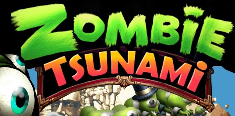 Скачать на андроид зомби цунами.